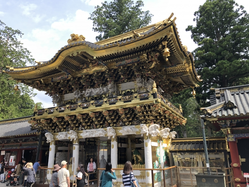 Toshogu 