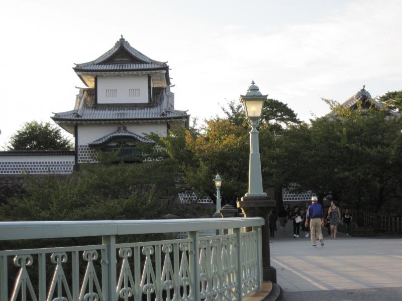 Kanazawa One Day Tour