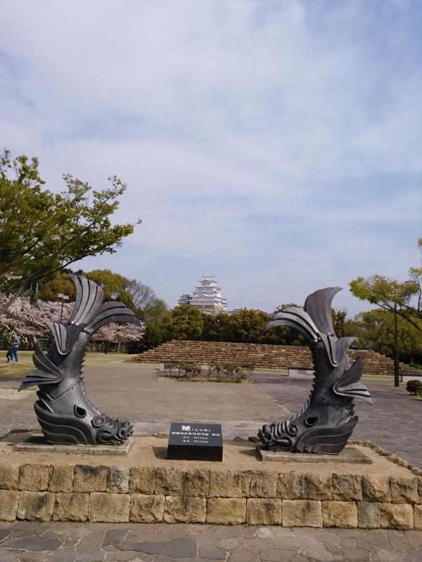 Himeji Castle Afternoon tour
