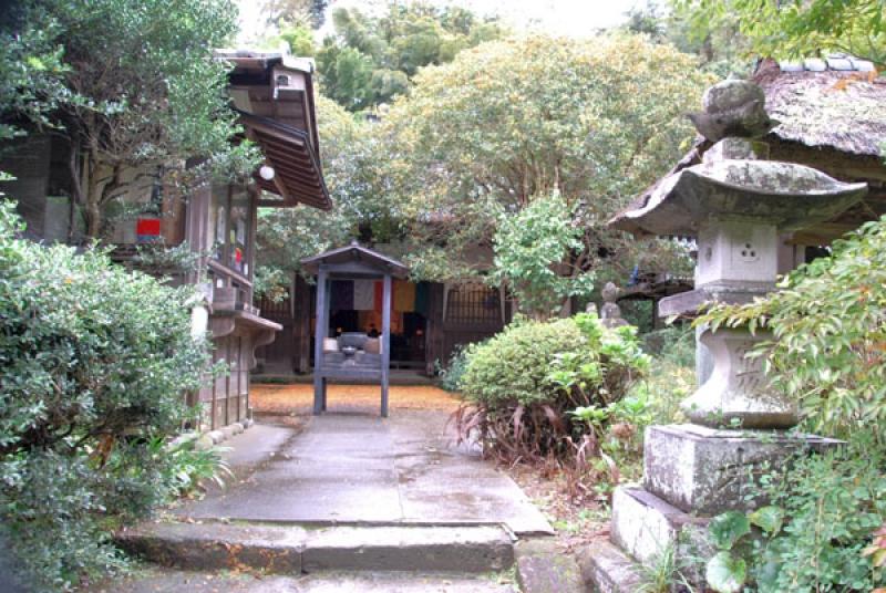 Ennouji Temple