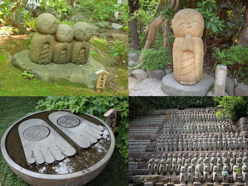 Hasedera : Popular for photo lovers. Healing atmosphere.