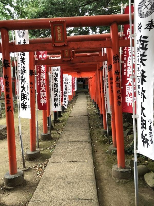 Kishibojin Shrine - A Tokyo Cultural Heritage