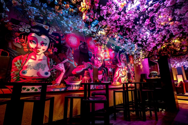 TOKYO ART RETREAT Tour - Visit Artsy places like galleries, museums and exhibitions