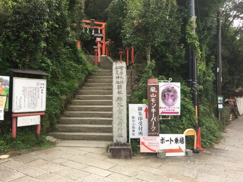 Kyoto, Arashiyama: Full-Day Private Guided Tour