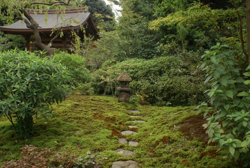 Juhukuji Tempel, Kamakura