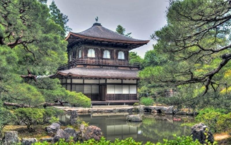 Ginkuji Temple