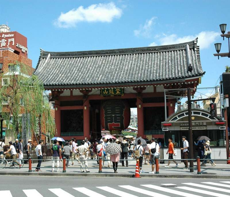 AMAZING TOKYO Sightseeing 1-Day Bus Tour in Tokyo, 2020