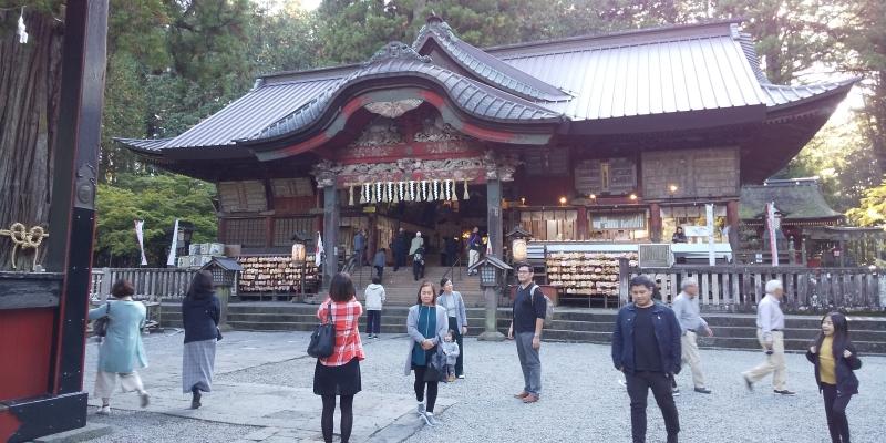One day - Mt.Fuji and Gotenba Premium Outlet Tour