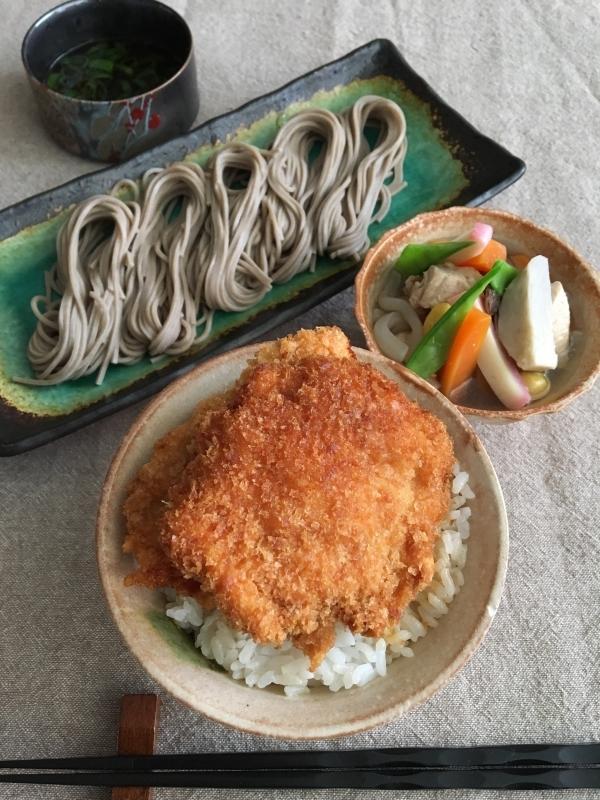 Noppe, tarekatsu and hegisoba, Niigata's local dishes you are going to make