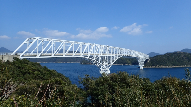 WAKAMATU OHASHI bridge