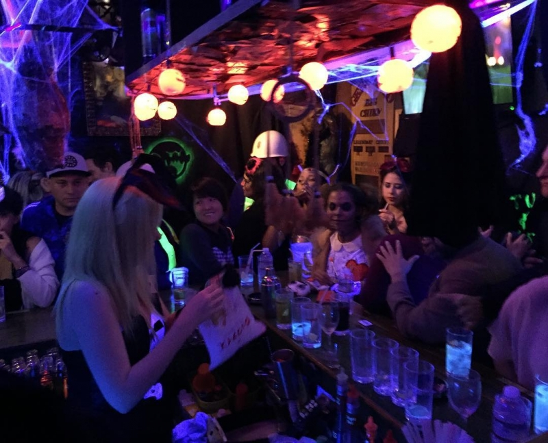 Adventures in Tokyo: The Party You Don't Want To Miss