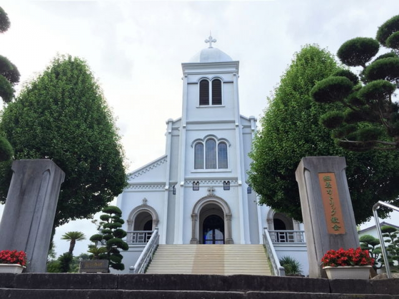 HIMOSA Church