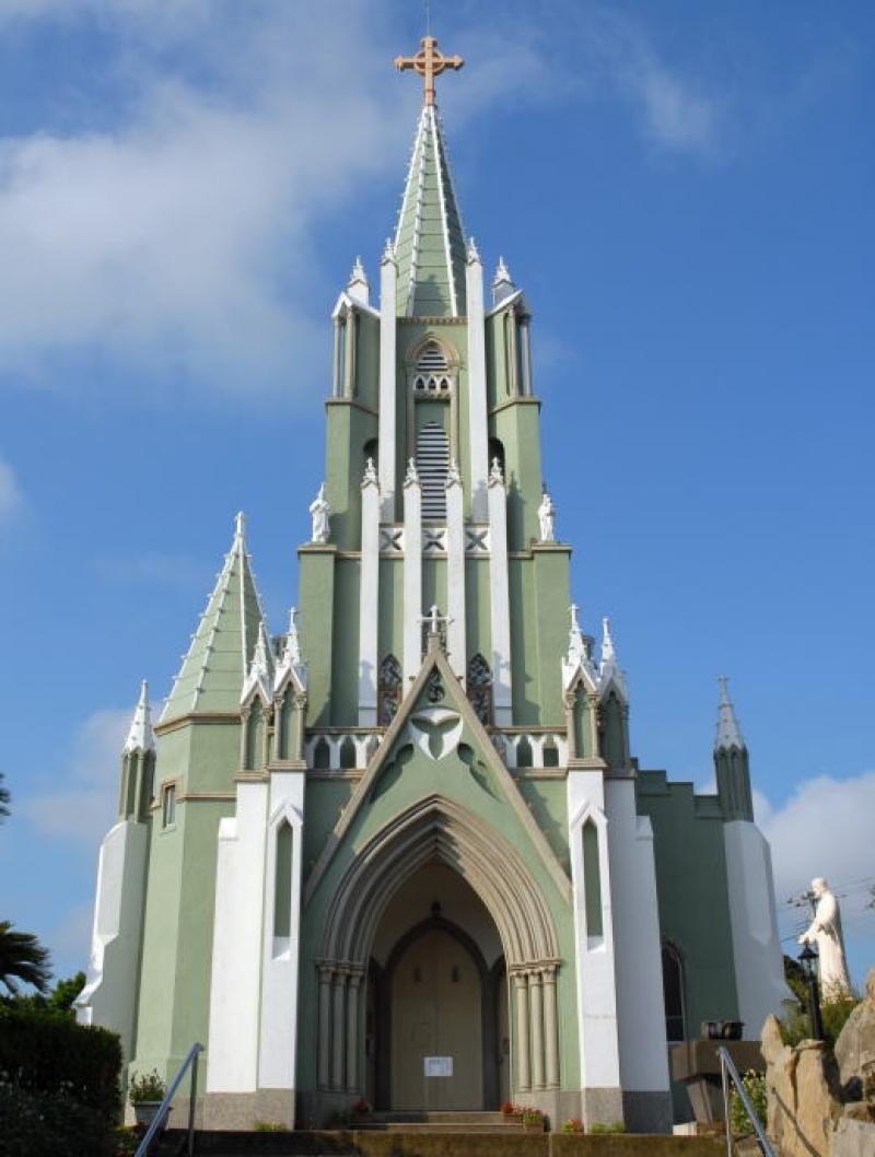 Francisco de Xavier Church