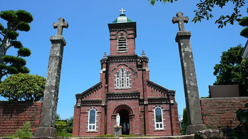TABIRA Church