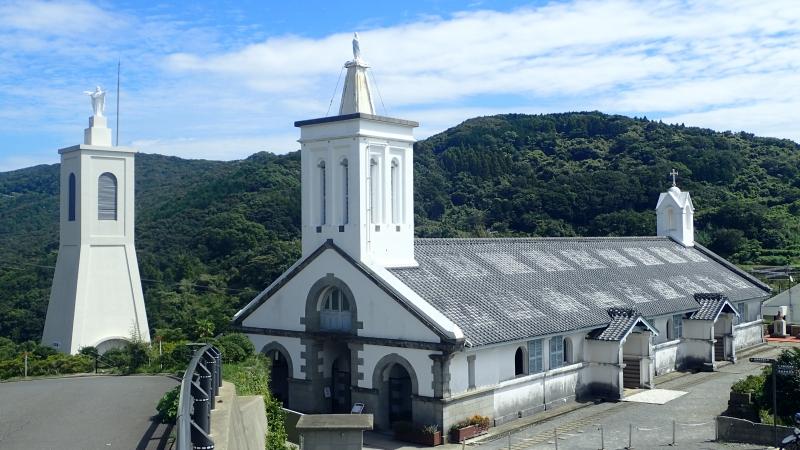 SHITSU Church(World Heritage)