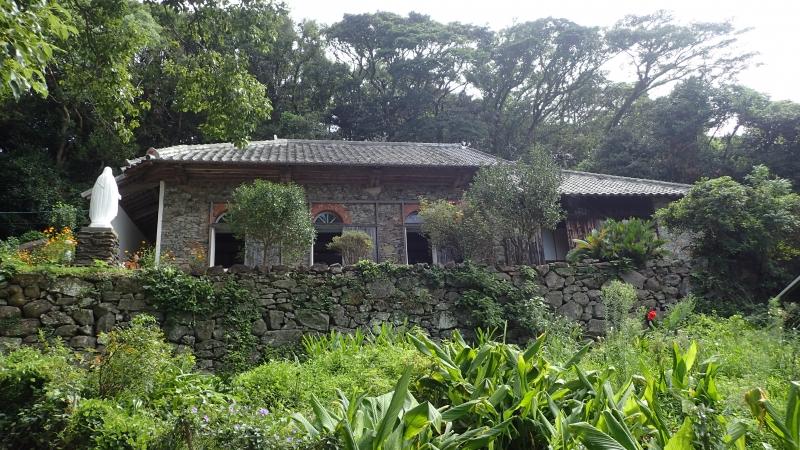 ONO Church(World Heritage)