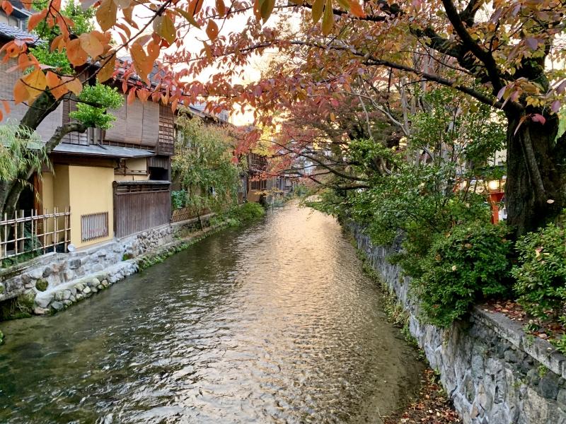 Shirakawa-river.
