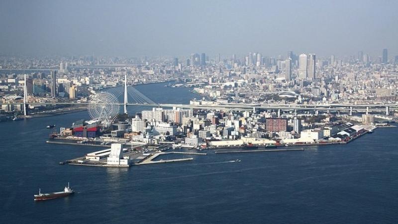 Osaka Bay Area