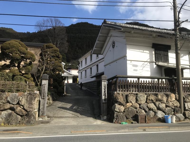 Tokyo Sake Brewery Tour plus One - Tokyo Private Tours ...