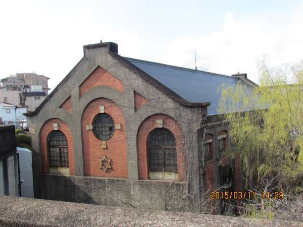 Existing Oldest Hydro Power Plant