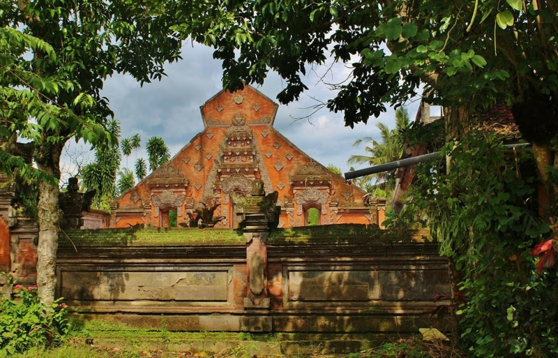 Take a Tour of Ubud Most Iconic Temples
