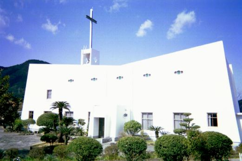 HOTO church