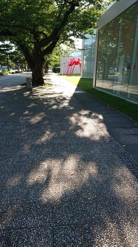 線上體驗---日本青森縣的新體驗! 小城市十和田的藝術建築巡游
