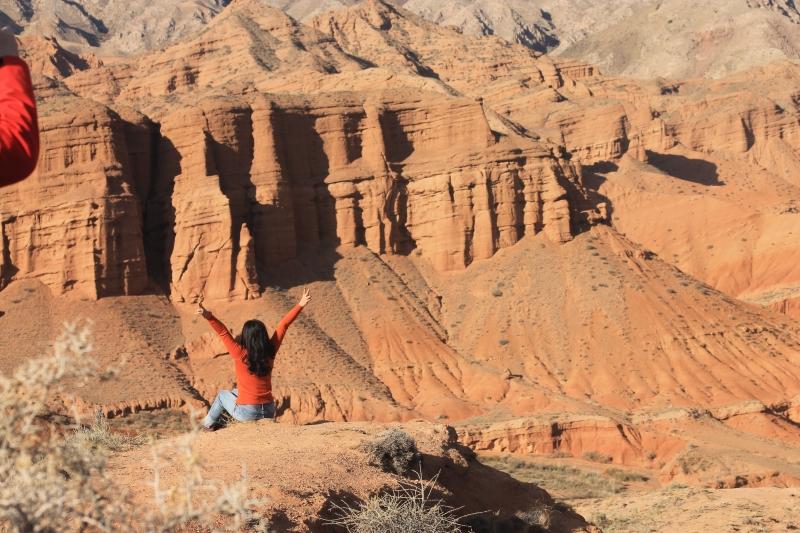 Konerchek Canyons