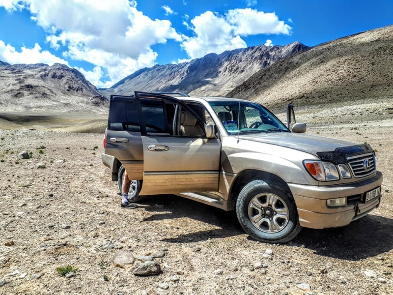 Private Ala Archa National Park Tour: From Bishkek