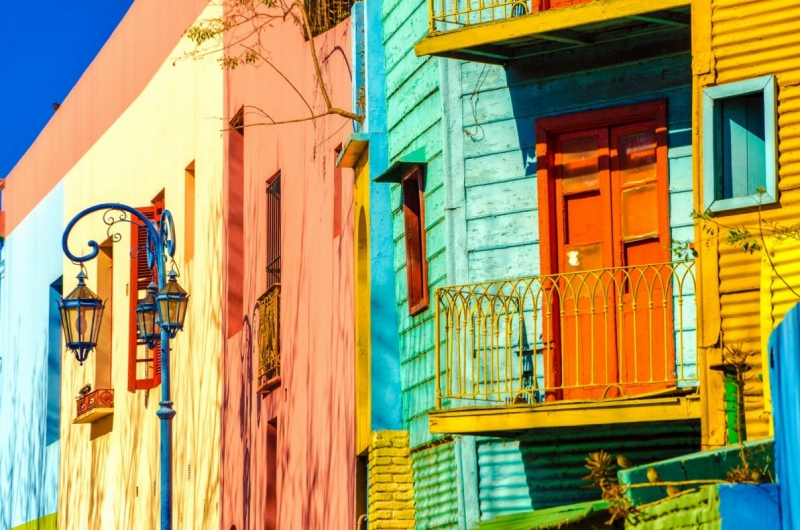 Consulting service for your future trip to Buenos Aires