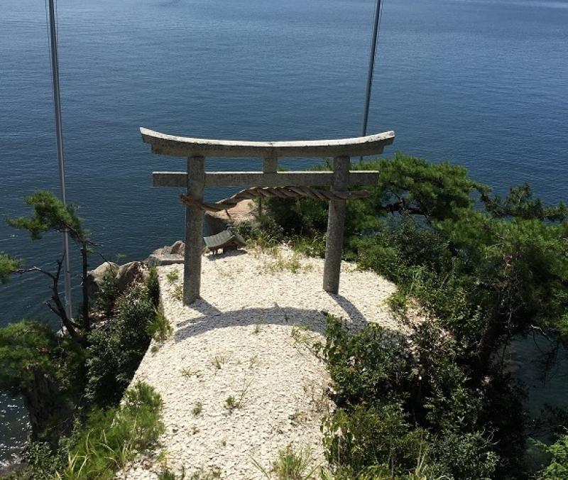 Tsukubusuma Shrine
