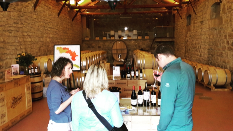Best top Rioja wines! 90+Parker Points Winery Hopping