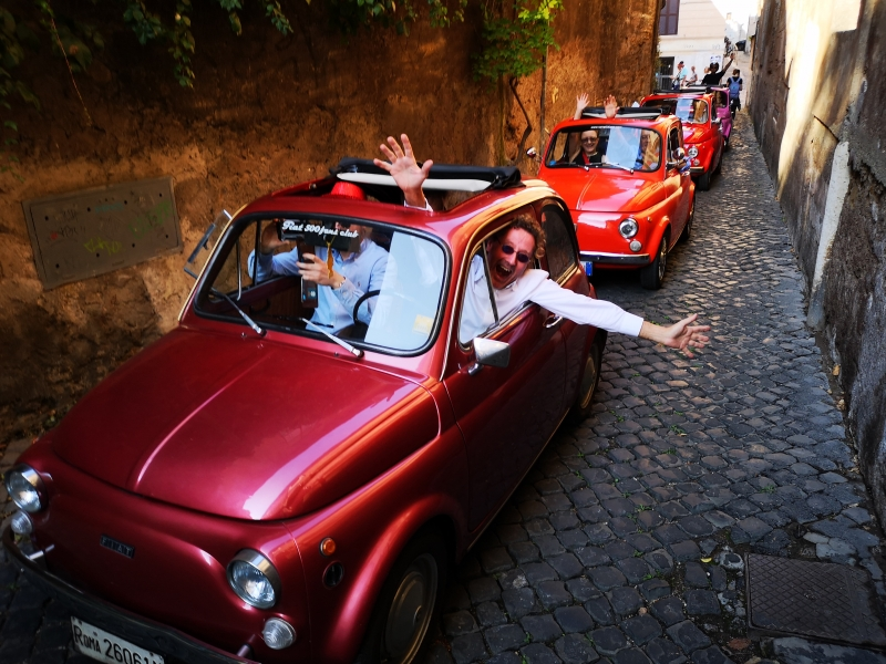 Make your friends GREEN with envy!