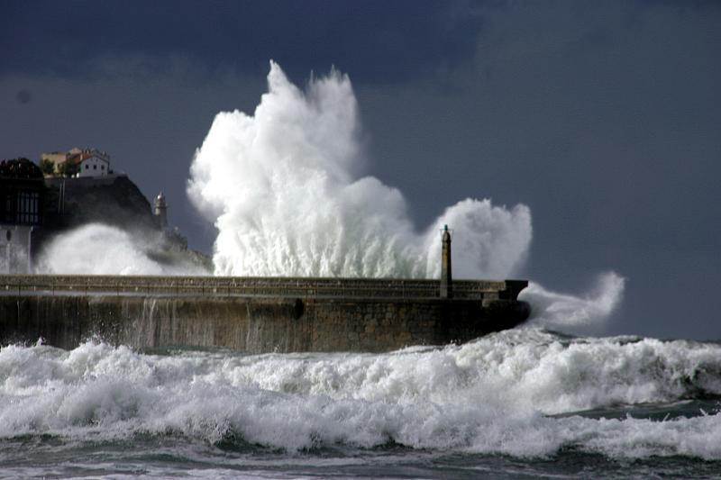 Biscay Coastline Private tour