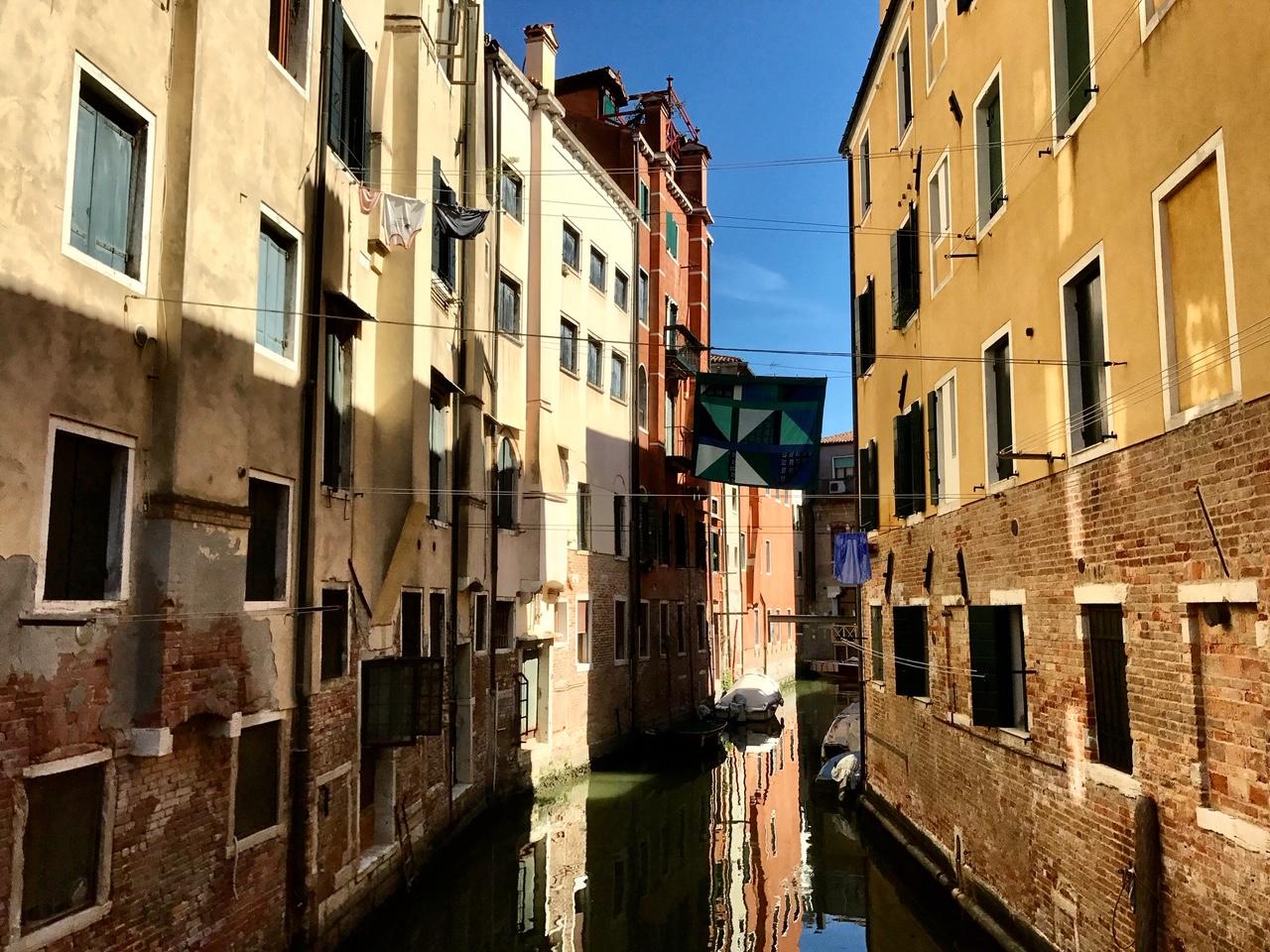 The Jewish Ghetto of Venice private tour