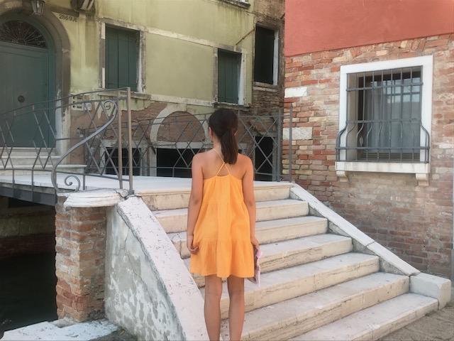 Doge's Palace family friendly experience, Venice