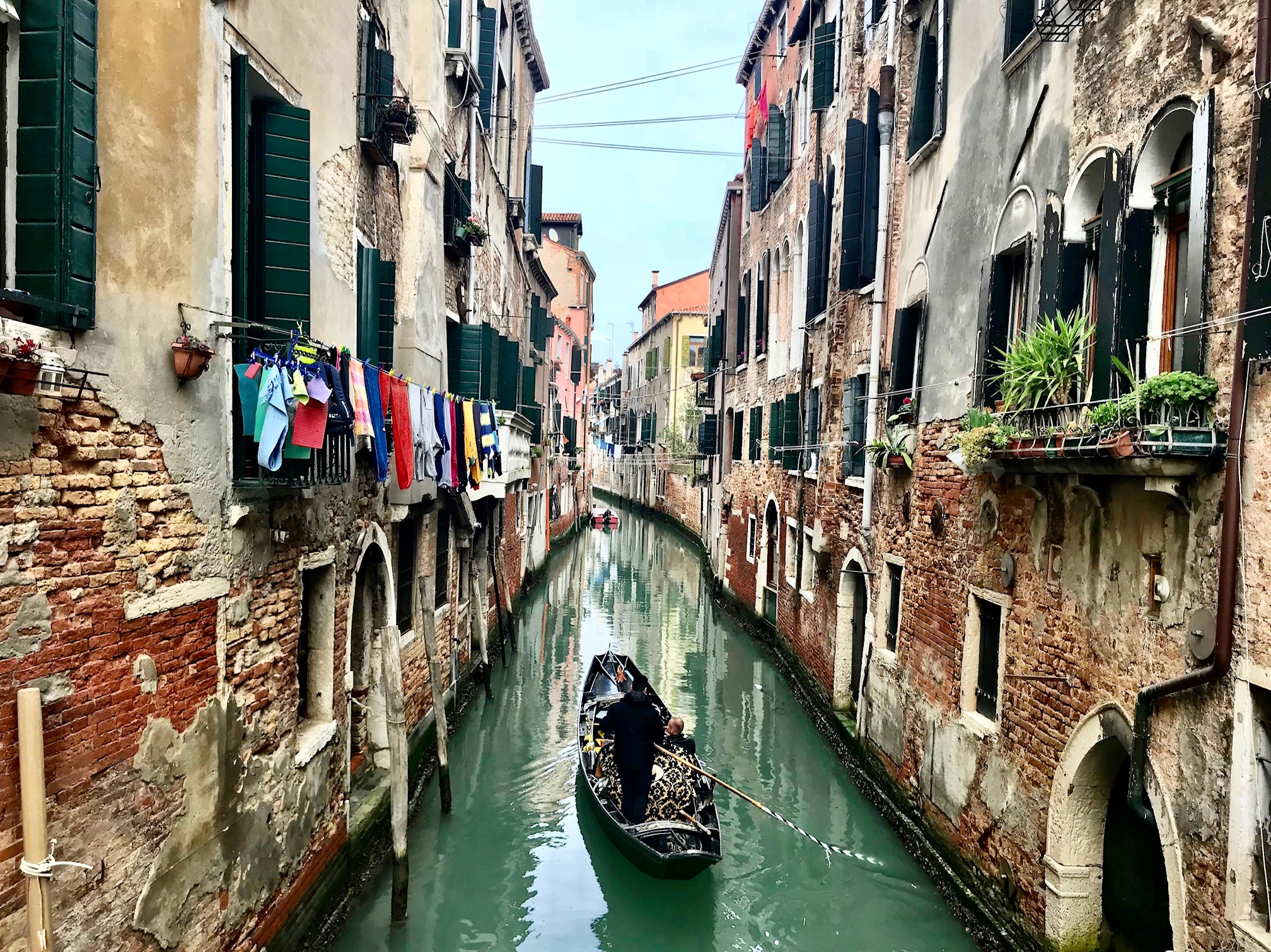 Let's discover the highlights of Venice and Murano with a local art historian