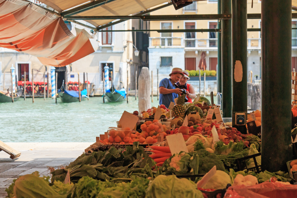 Venice Highlights Food Tour with Your Local
