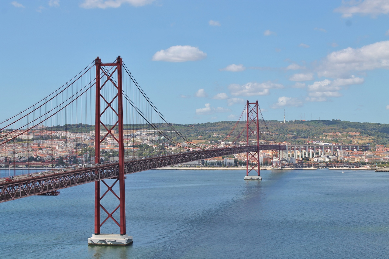 Lisbon: Transfer to or from the Airport