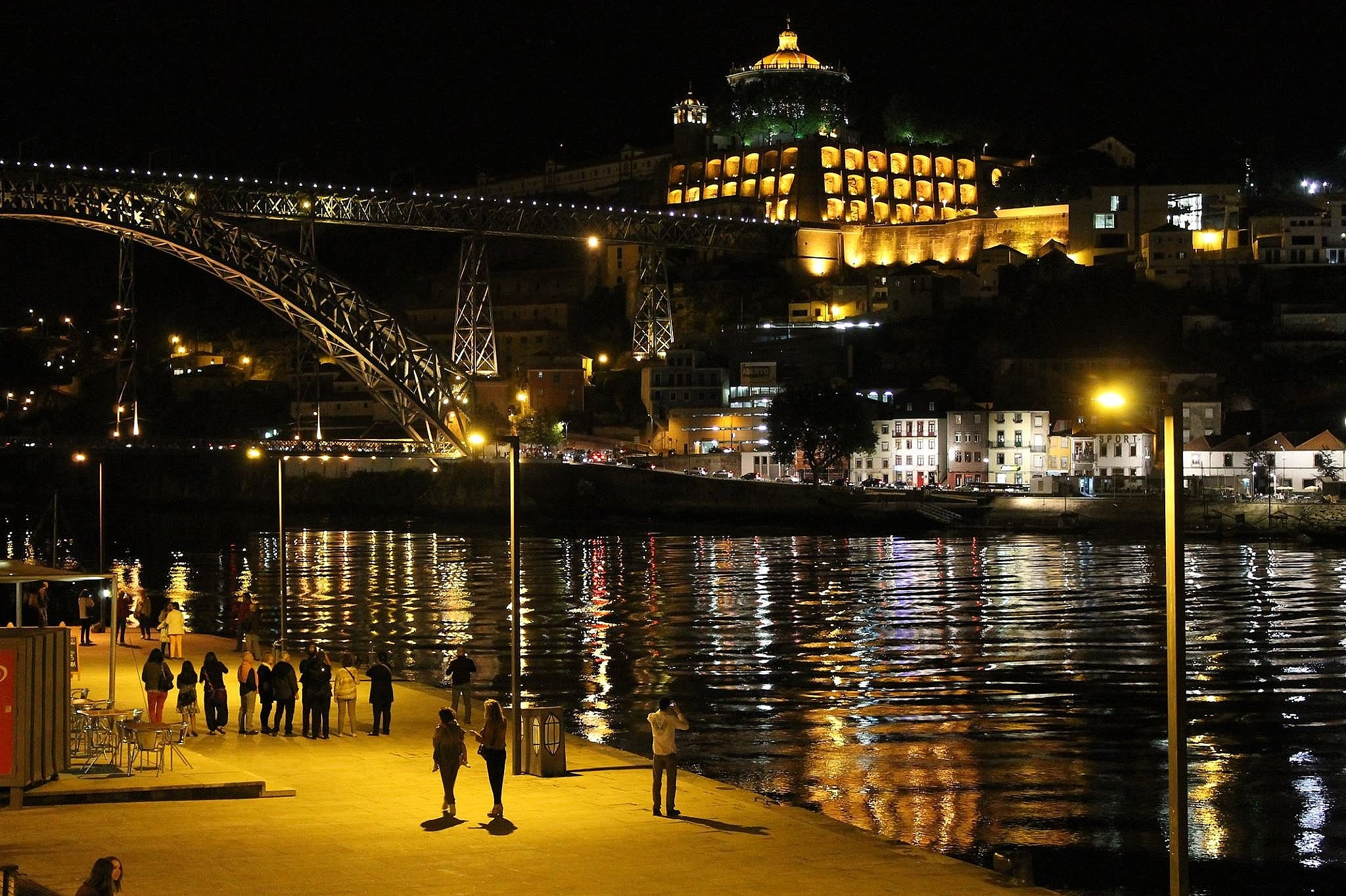 Private Transfer to/from Porto/Lisbon