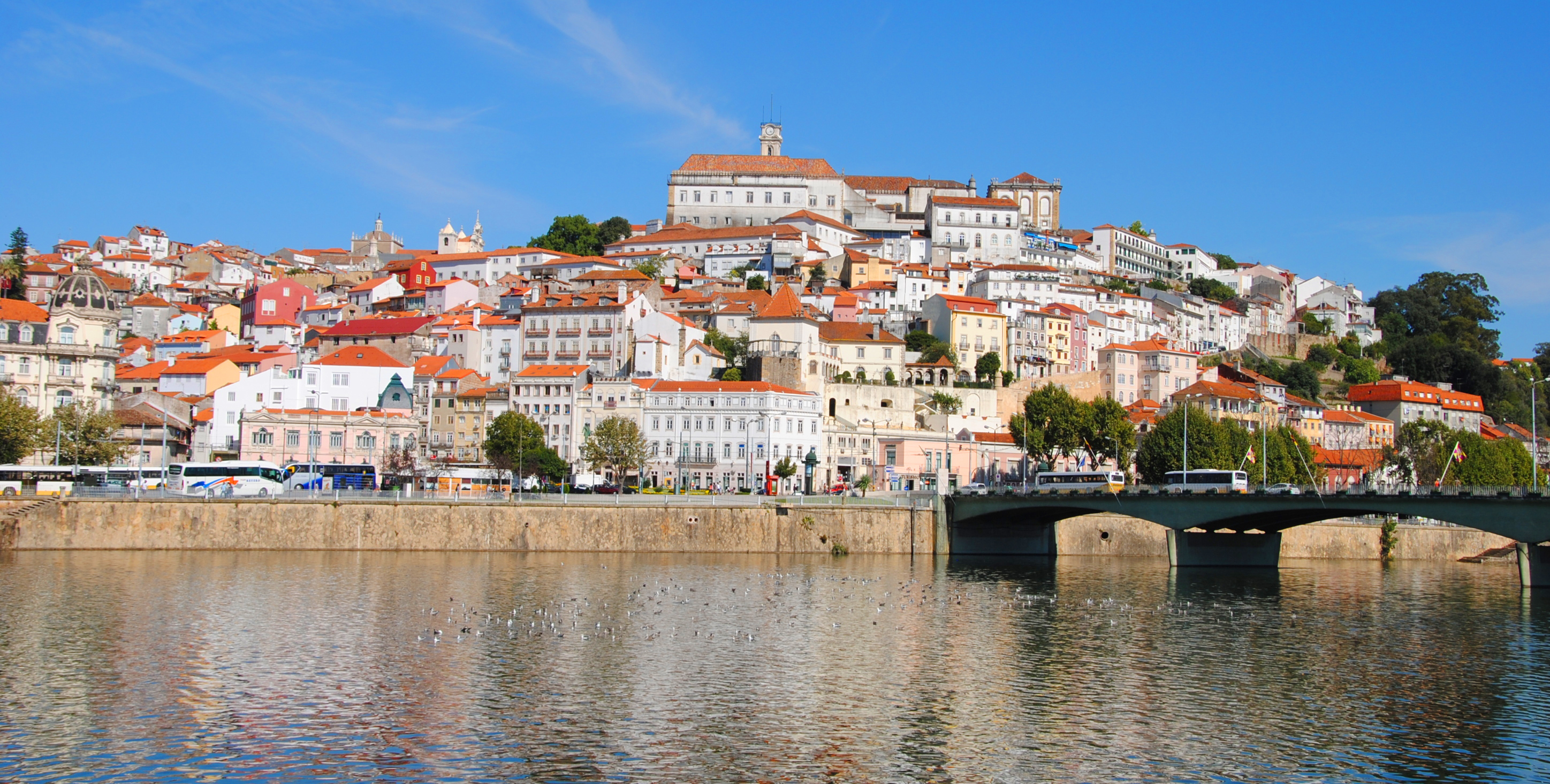 Private Transfer to/from Coimbra/Lisbon