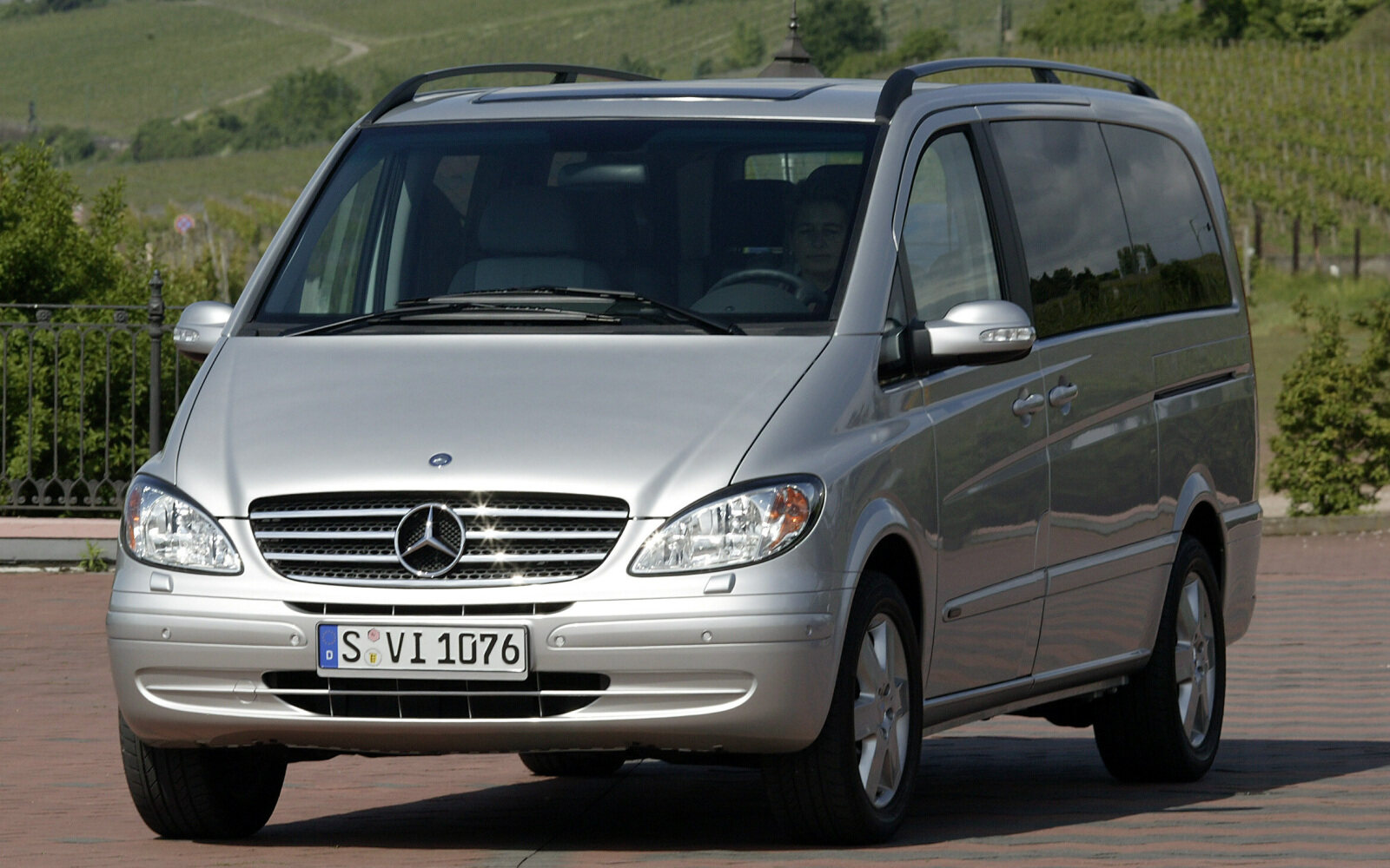 Private Transfer to/from Fatima/Lisbon