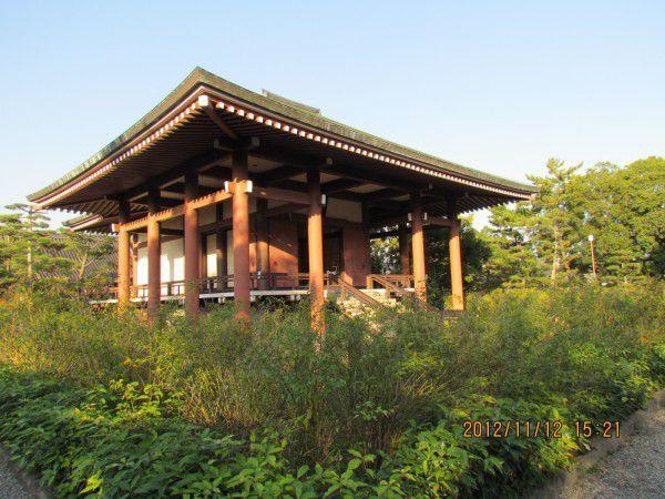 Chugu-ji Temple