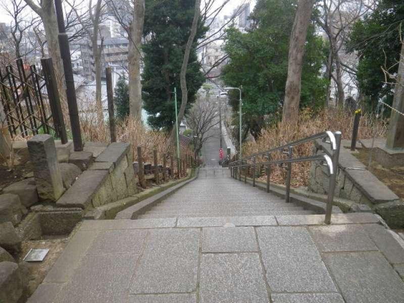 Myoken-do Temple Ju-rojin: Deity of longevity