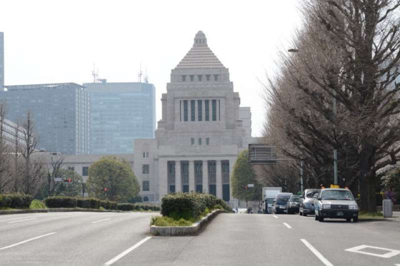 The National Diet